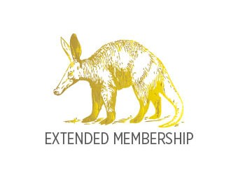 Extended Membership Available NOW