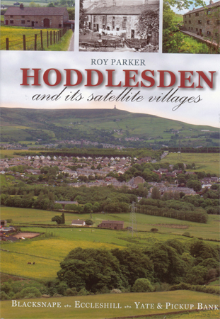 Hoddlesden & its Satellite Villages
