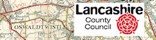 LCC Website - Old Maps of Lancashire