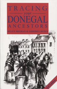 Tracing your Donegal Ancestors (Second Edition)