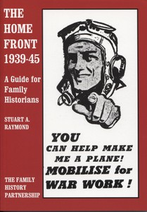 Home Front 1939-45