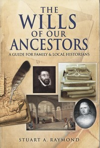 Wills of our Ancestors