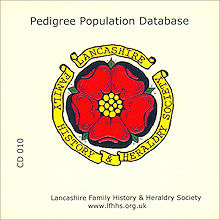 Pedigree Population Database (CD010)