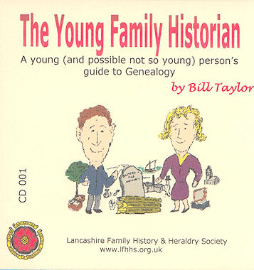 The Young Family Historian (CD001)