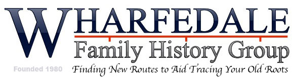 Wharfedale Family History Group (War Memorials)